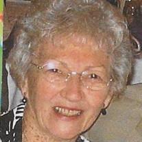 Margaret L Schoenfeld