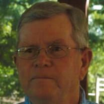 Roger E.  Wilson