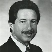 Dr. Bruce Warren Weissman