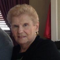 Margaret Paccione