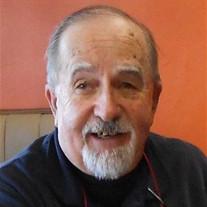 Larry Eugene Smith