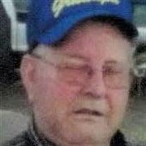 Norman Eugene Duvall