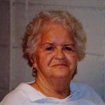 Mrs. Wilma June Greene