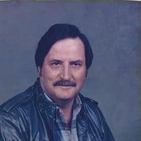 Mr. Broadus Ted Haynes