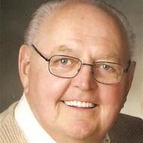 William J. Burkett