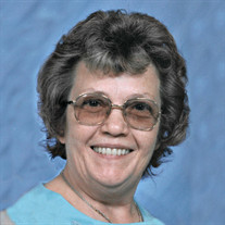 Rosie L. Ropecka