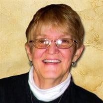Susan Marie McGuire