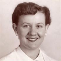 Madge L. Masters