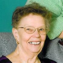 Freda H. Evans