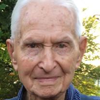 Robert Wendell Stillions
