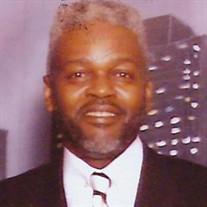 Anthony Jerome Ward
