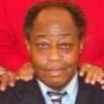 Harrison  Johnson, Jr.