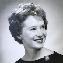 Clara McGuirk