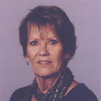 Jo McBride