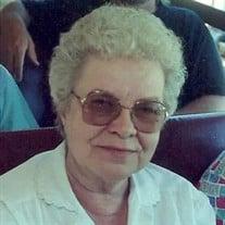 Lavada Marie Hammock
