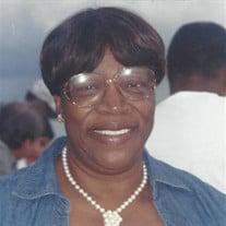 Mrs. Lucille H. Davis