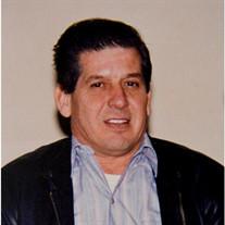 Mr.  Heriberto M. Martinez