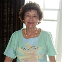 Marie S. Tucci