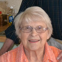 Ellen Marie Heck