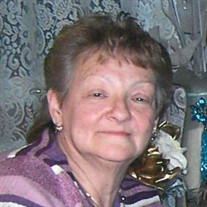 Jacqueline Y. Caron