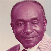 Mr. James Lee Bolden