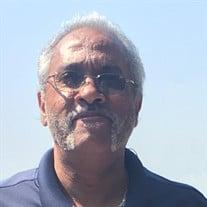 Barry Alonzo Pierce