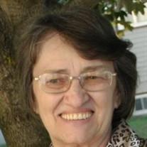 Phyllis  M. St. John