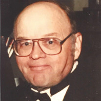 Richard Maynard