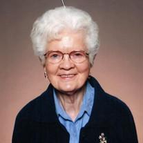 Geraldine (nee Hasney) Devitt