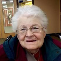 Mrs. Joan Ellen Craney