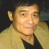 Reynaldo M. Viray