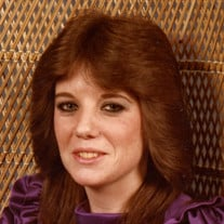 Susan Jane Davis