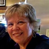 Cathy A. Lebar