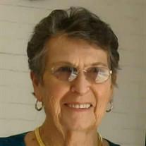 Barbara J. Woodward