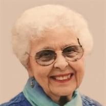 Irene Ladner