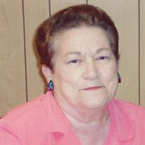 Dorothy Tinsley
