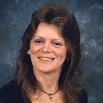 Patricia  Ann Borman