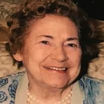 Ruth J. Rockett