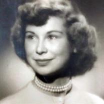 Marion  Estelle Lusk