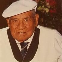 Mario Alcazar Torres Sr.