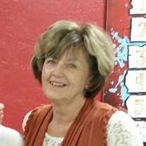 Kathryn Ann Hottel
