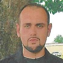 Travis R. McKinney, Jr.