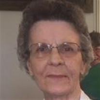 Patty Lou Beavers