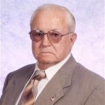Wilbur McDonald Martin