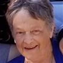 Vicki Sue Gordy