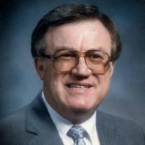 """Herman Eugene """"Gene"""" Stettler"""