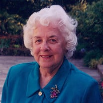 Betty E. Huber