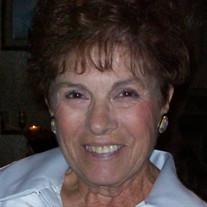 Josephine Mary Synstelien