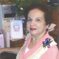 Loretta Ellen Kalama