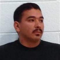 Juan Jesus Sandoval Jr.